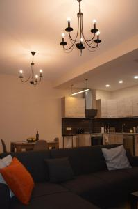 Flat 26, Апартаменты  Тбилиси - big - 4