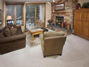 Beaver Creek Condo - Townsend 207 Condo, Apartmanok  Beaver Creek - big - 5
