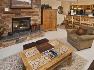 Beaver Creek Condo - Townsend 207 Condo, Apartmanok  Beaver Creek - big - 14