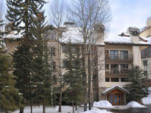 Beaver Creek Condo - Townsend 207 Condo, Apartments  Beaver Creek - big - 11