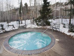 Beaver Creek Condo - Townsend 207 Condo, Apartmanok  Beaver Creek - big - 9