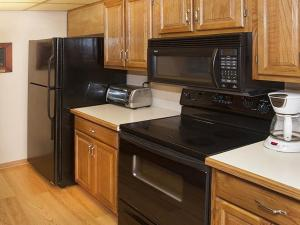 Beaver Creek Condo - Townsend 207 Condo, Apartmanok  Beaver Creek - big - 8