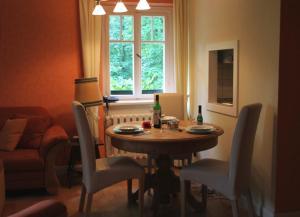 Haus Hubertus, Ferienwohnungen  Ostseebad Boltenhagen - big - 25