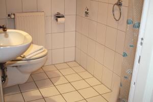 Haus Hubertus, Ferienwohnungen  Ostseebad Boltenhagen - big - 18
