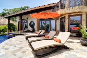 Villa Tesora, Vily  Coco - big - 10