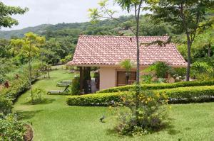 Villa Tesora, Vily  Coco - big - 37