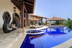 Villa Tesora, Vily  Coco - big - 30