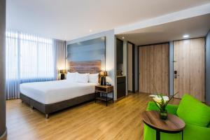 Медельин - LQ Hotel by Wyndham