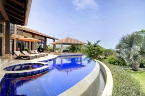 Villa Tesora, Виллы  Коко - big - 24