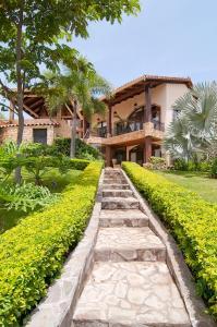 Villa Tesora, Vily  Coco - big - 19