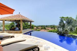 Villa Tesora, Vily  Coco - big - 20