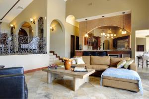 Villa Tesora, Vily  Coco - big - 14