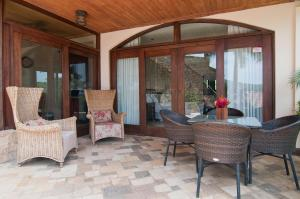 Villa Tesora, Виллы  Коко - big - 11