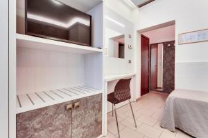 Hotel Dolcevita, Hotely  Cesenatico - big - 8