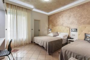 Hotel Dolcevita, Hotely  Cesenatico - big - 18