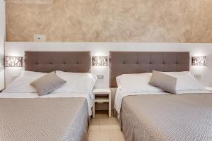Hotel Dolcevita, Hotely  Cesenatico - big - 19