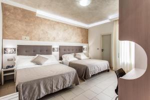 Hotel Dolcevita, Hotely  Cesenatico - big - 20