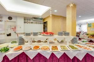 Hotel Dolcevita, Hotely  Cesenatico - big - 28