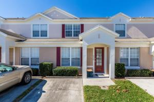 Celtic Palms Townhouse - Kissimmee