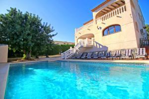 obrázek - Holiday Villa Flamingo