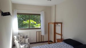 Apartamento Ocean Drive Praia Barra, Apartmanok  Rio de Janeiro - big - 2