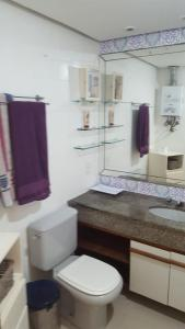 Apartamento Ocean Drive Praia Barra, Apartmanok  Rio de Janeiro - big - 3