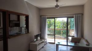 Apartamento Ocean Drive Praia Barra, Apartmanok  Rio de Janeiro - big - 4