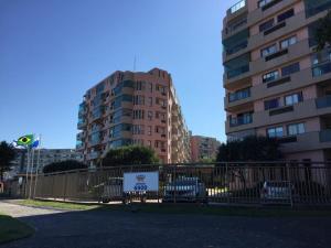 Apartamento Ocean Drive Praia Barra, Apartmanok  Rio de Janeiro - big - 13