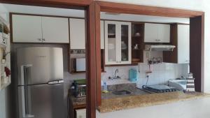 Apartamento Ocean Drive Praia Barra, Apartmanok  Rio de Janeiro - big - 14