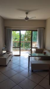 Apartamento Ocean Drive Praia Barra, Apartmanok  Rio de Janeiro - big - 16