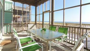 Beachside West Townhouse, Дома для отпуска  Fort Morgan - big - 9