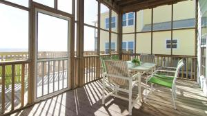Beachside West Townhouse, Дома для отпуска  Fort Morgan - big - 7