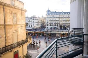 Colombet Stay's - Comédie Verdun, Apartments  Montpellier - big - 1