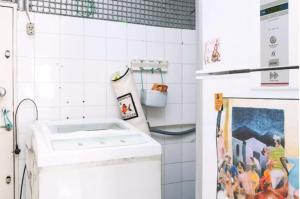 Apartamento Souza Lima Vista Mar, Апартаменты  Рио-де-Жанейро - big - 2