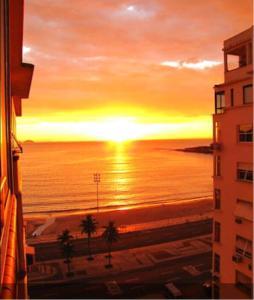 Apartamento Souza Lima Vista Mar, Апартаменты  Рио-де-Жанейро - big - 1