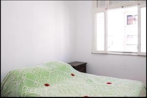 Apartamento Souza Lima Vista Mar, Апартаменты  Рио-де-Жанейро - big - 10
