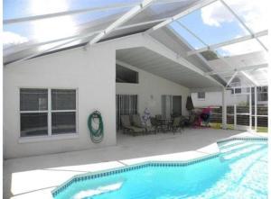 Westridge Dillon 246 Home, Case vacanze  Davenport - big - 9