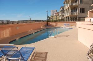 Carolina Reef, Villa 107 Condo, Apartmány  Myrtle Beach - big - 13