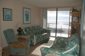 Carolina Reef, Villa 107 Condo, Apartmány  Myrtle Beach - big - 11