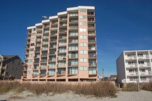 Carolina Reef, Villa 107 Condo, Apartmány  Myrtle Beach - big - 4