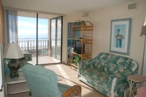 Carolina Reef, Villa 107 Condo, Apartmány  Myrtle Beach - big - 3