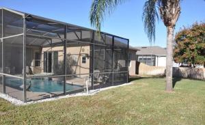 Grand Reserve House 722 Home, Case vacanze  Davenport - big - 14