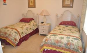 Grand Reserve House 722 Home, Case vacanze  Davenport - big - 20