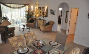 Grand Reserve House 722 Home, Case vacanze  Davenport - big - 28