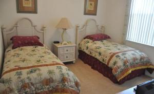 Grand Reserve House 722 Home, Case vacanze  Davenport - big - 32