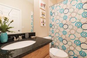 Highgate Bridgewater 238 Home, Дома для отпуска  Давенпорт - big - 15