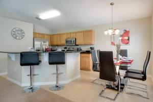 Highgate Bridgewater 238 Home, Дома для отпуска  Давенпорт - big - 17