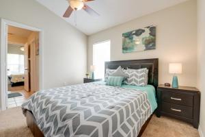 Highgate Bridgewater 238 Home, Case vacanze  Davenport - big - 13