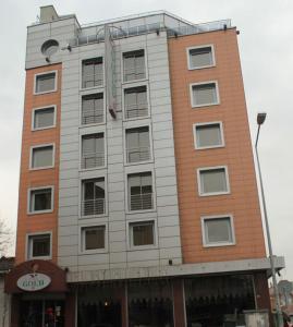 Бурса - Gold 1 Hotel