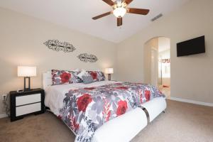 Highgate Bridgewater 238 Home, Дома для отпуска  Давенпорт - big - 9